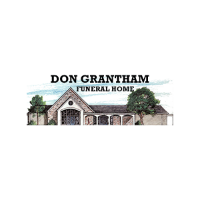 Don Grantham Funeral Home