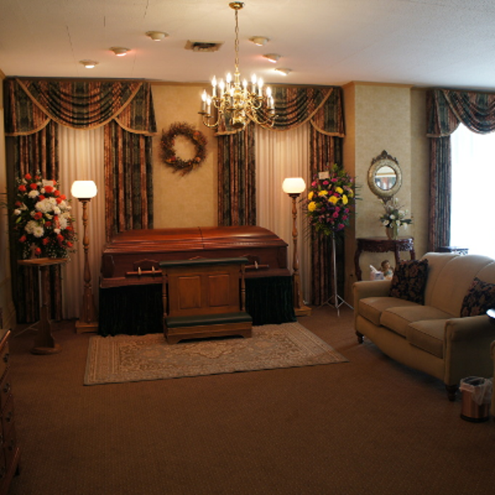 Cody-White Funeral Home - Milford, CT