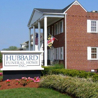 Hubbard Funeral Home Inc