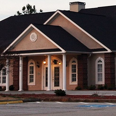 Conner-Westbury Funeral Home