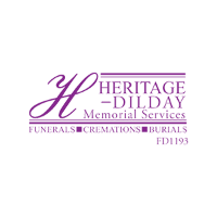 Heritage-Dilday Memorial Services