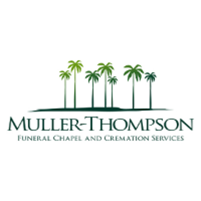Muller-Thompson Funeral Chapel & Cremation Services - Naples, FL