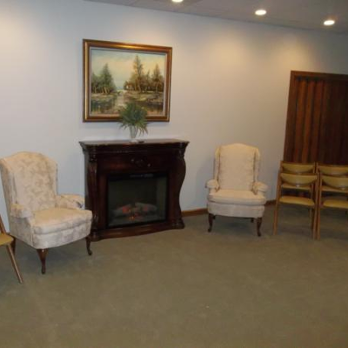 Carman Funeral Home - Flatwoods, KY