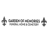 Garden of Memories Funeral Home & Cemetery Logo