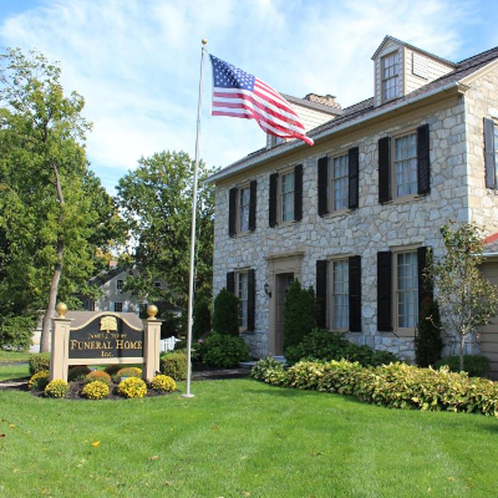 James J. Terry Funeral Home, Inc. - Downingtown, PA