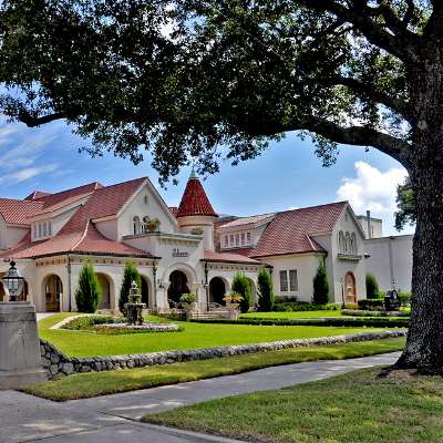 Jacob Schoen & Son Funeral Home