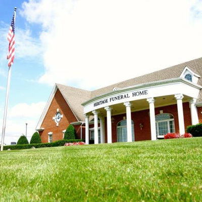 Heritage Funeral Home & Crematory