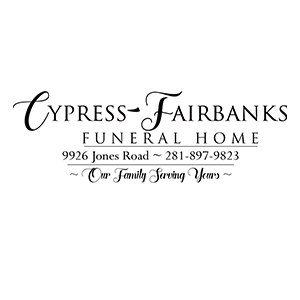 Cypress-Fairbanks Funeral Home