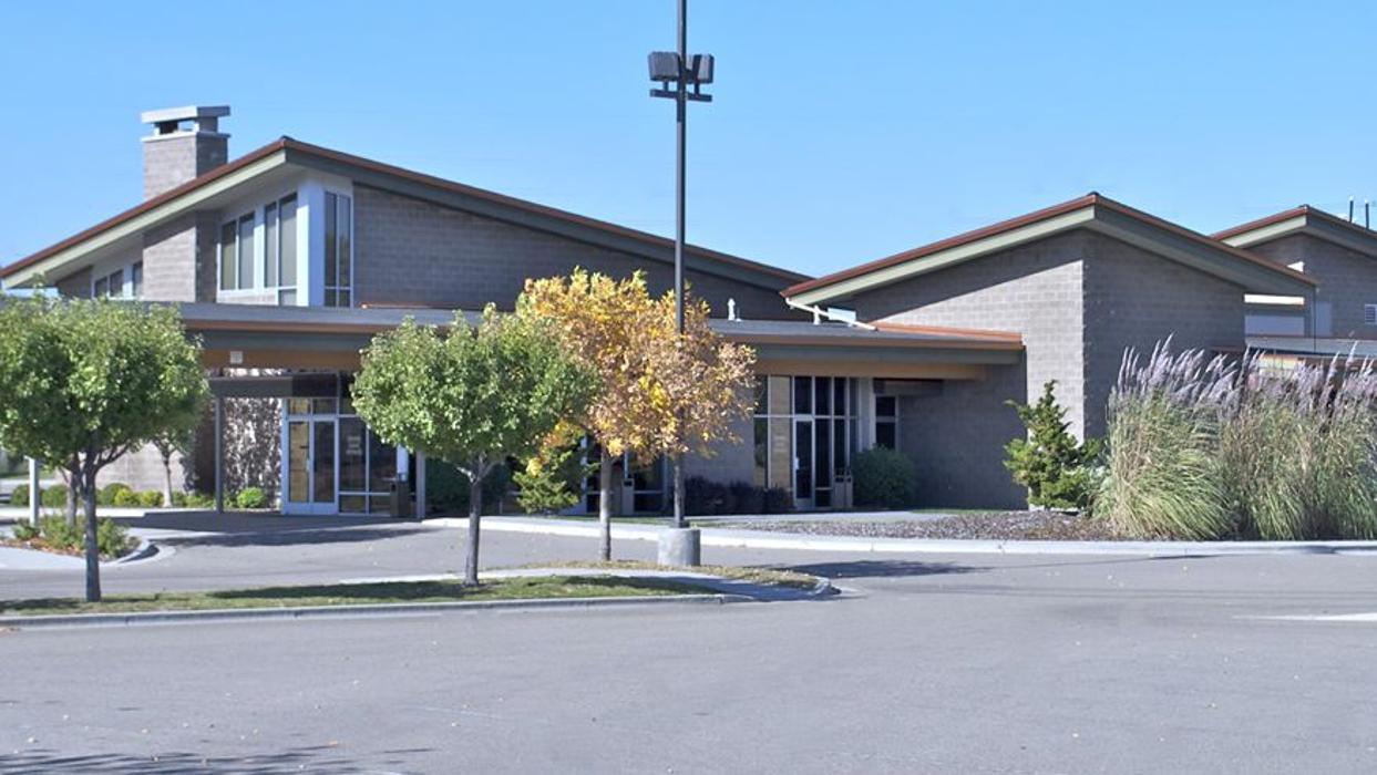 Cloverdale Memorial Park - Boise, ID