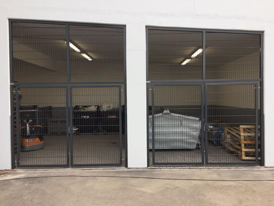 abclocal - Erfahren Sie mehr über Herling Tortechnik und Zaunbau GmbH in Siegen