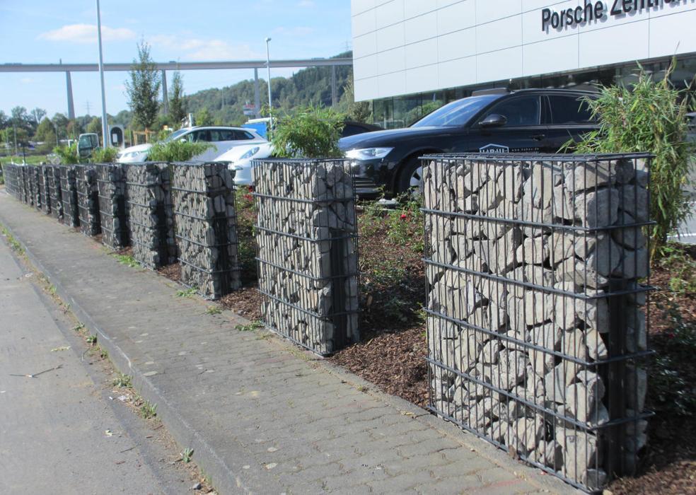 abclocal.alt.text.photo.1 Herling Tortechnik und Zaunbau GmbH abclocal.alt.text.photo.2 Siegen