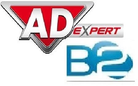 B2 Auto. Garage AD Expert