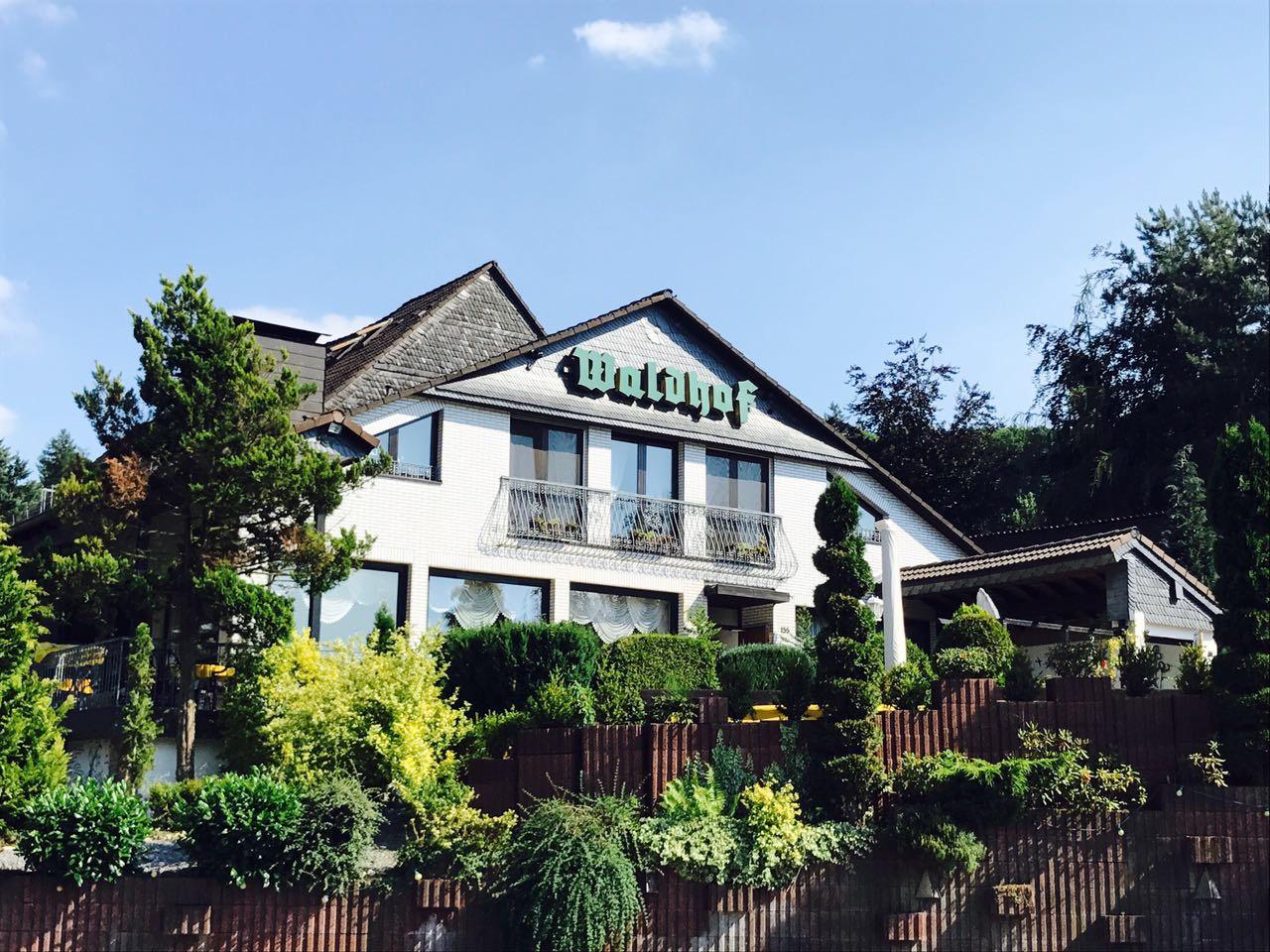 Cafe Restaurant Waldhof
