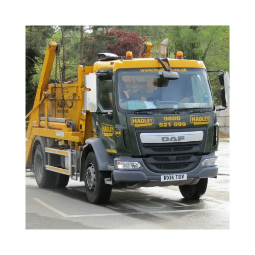 Hadley Recycling And Waste Management - Theale, Berkshire RG7 4AD - 01189 323444 | ShowMeLocal.com