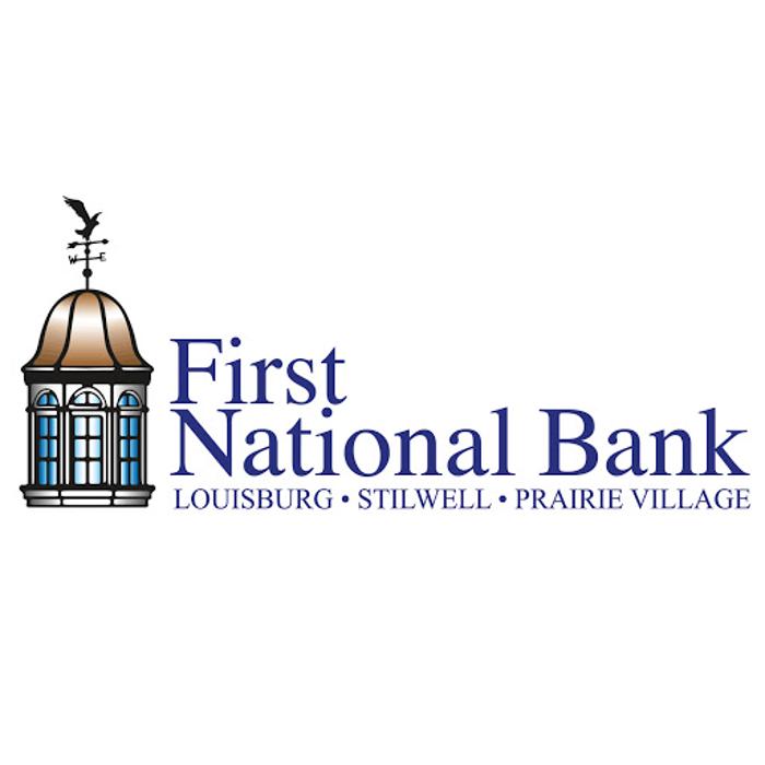 First National Bank - Louisburg, KS
