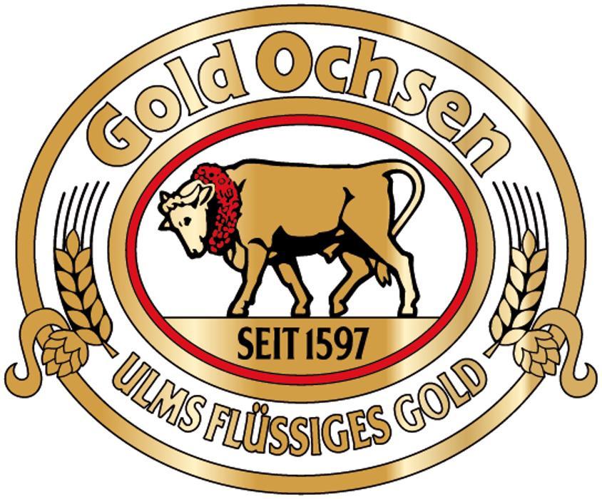 Bild zu Brauerei Gold Ochsen GmbH in Ulm an der Donau