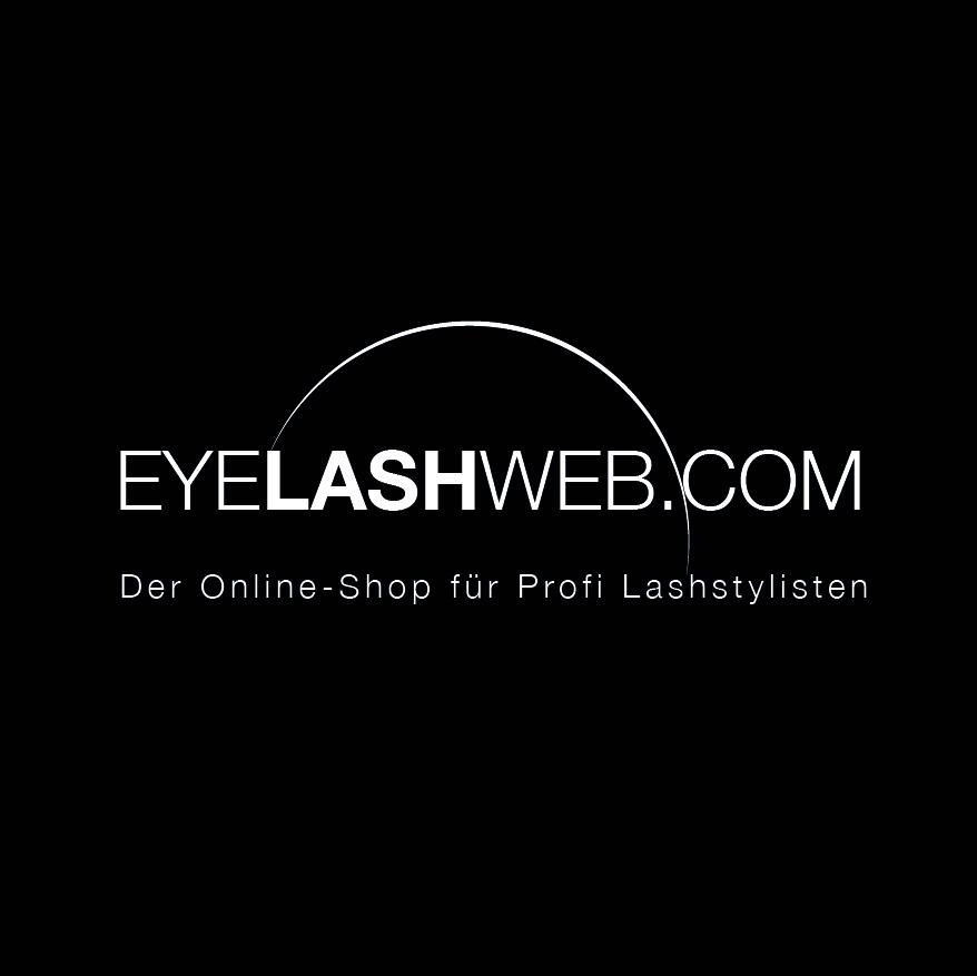 EYELASHWEB - Für professionelle Wimpernverlängerung