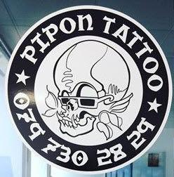 Pipon Tatoo