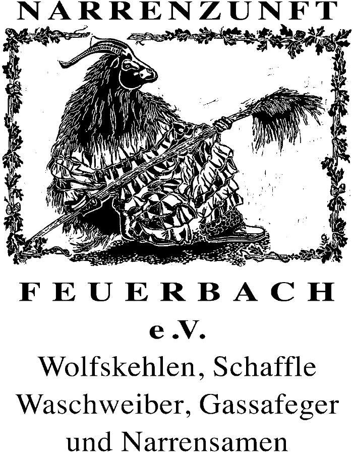 Bild zu Narrenzunft Feuerbach in Stuttgart