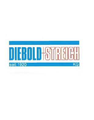 Diebold & Streich KG Logo