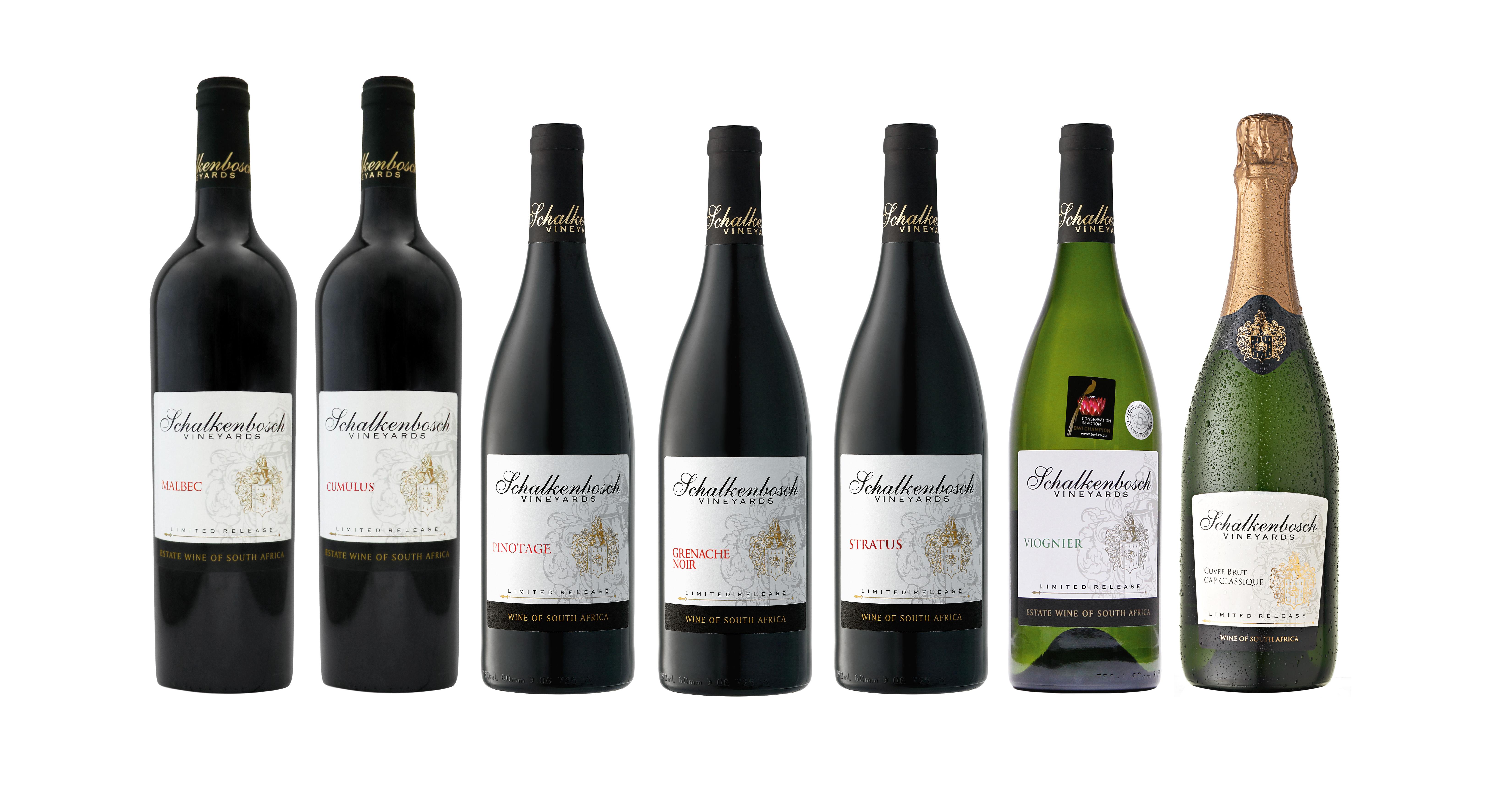 Schalkenbosch Weinvertriebs GmbH & Co. KG