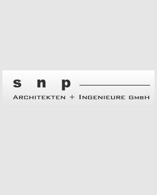 s n p Architekten u. Ingenieure GmbH Logo