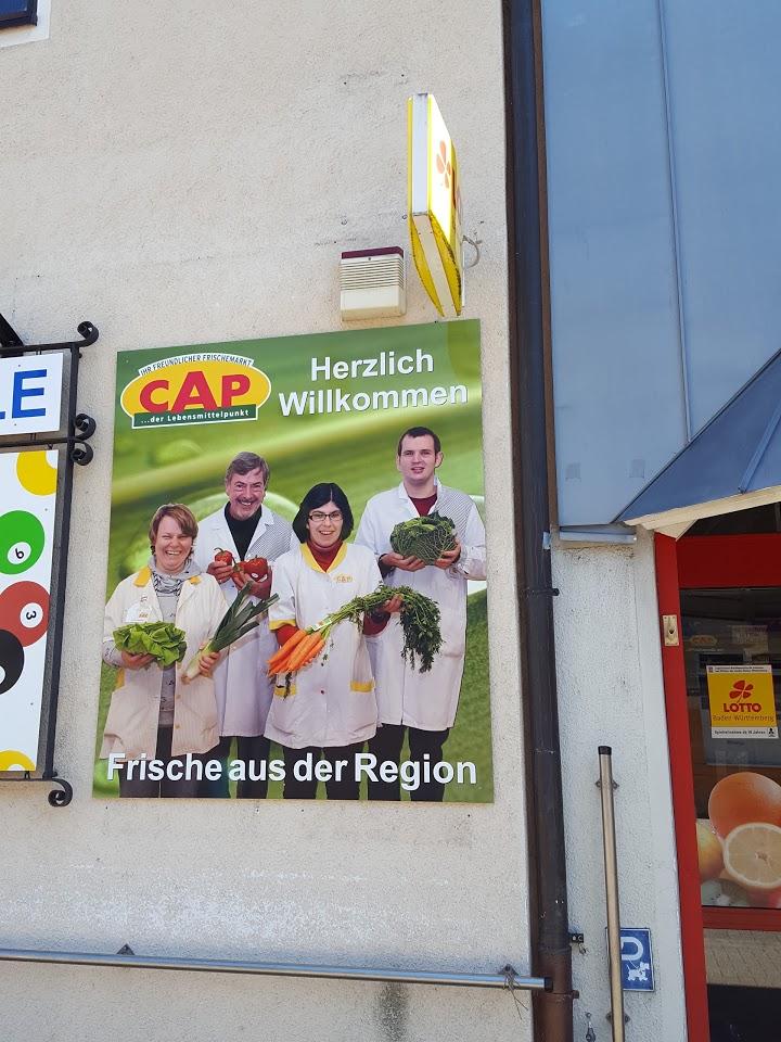 CAP-Markt Bühl