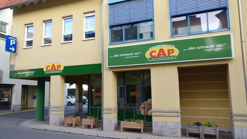 CAP-Markt Holzgerlingen