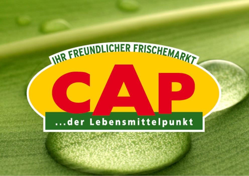 Bild zu CAP-Markt Stammbach in Stammbach