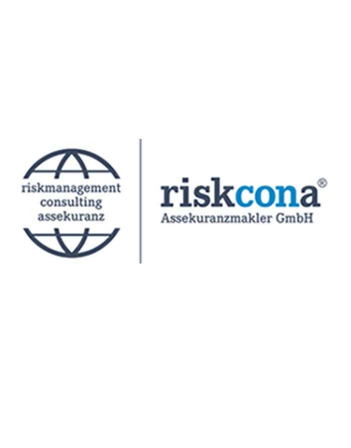Bild zu Riskcona Assekuranzmakler GmbH in Stuttgart