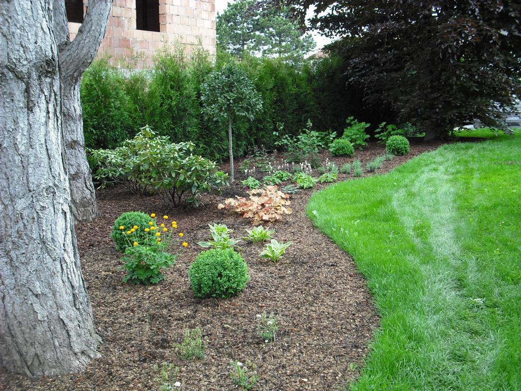 Murlasits Josef - Gartengestaltung