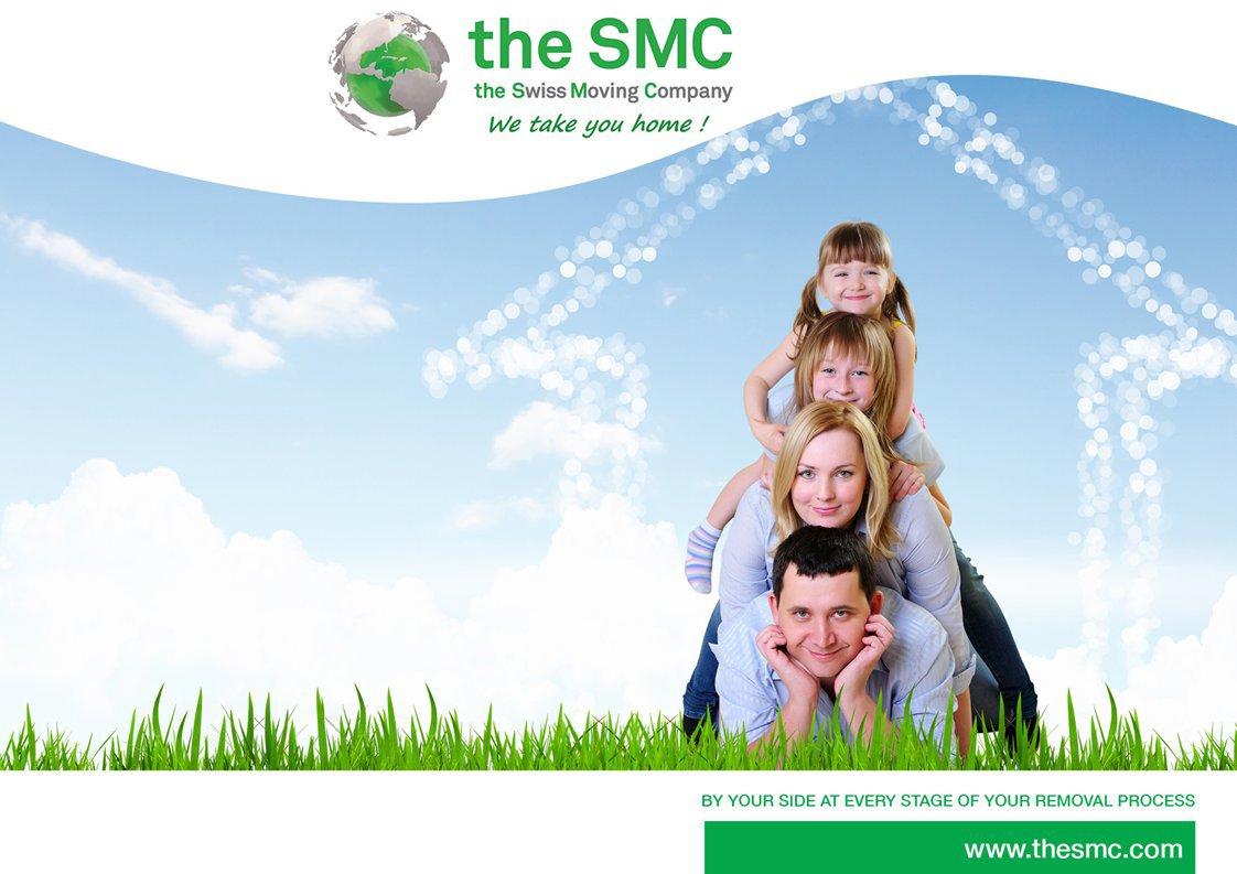 the Swiss Moving Company SA