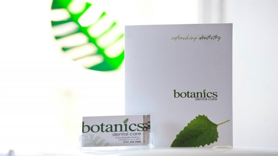 Botanics Dental Care