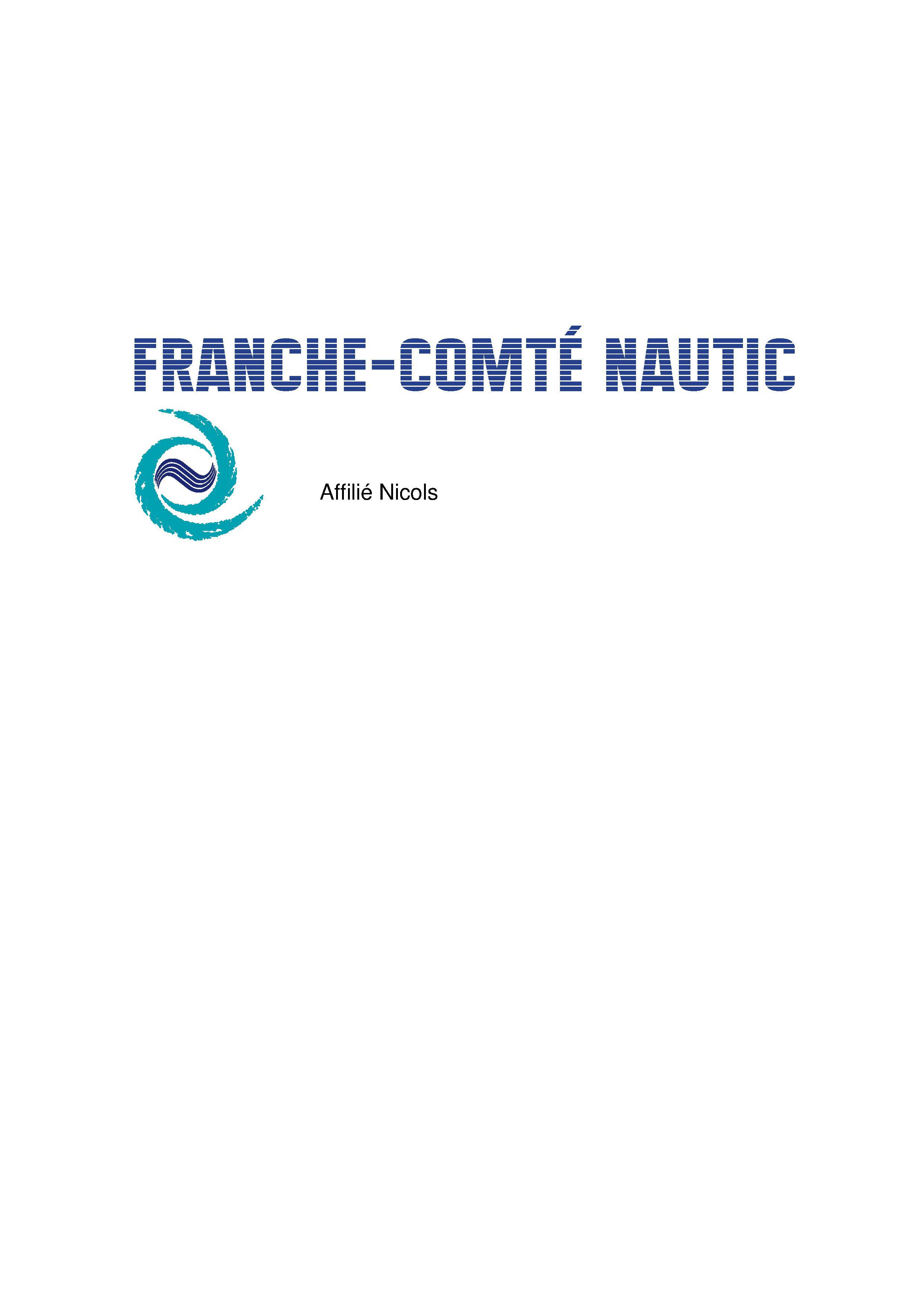 FRANCHE COMTE NAUTIC