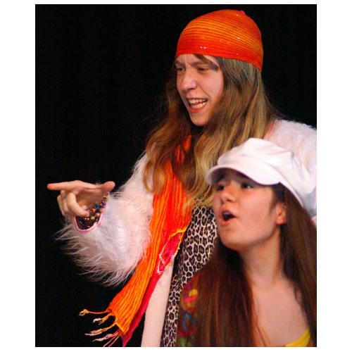 Helen O'Grady Drama Academy - Sheffield, South Yorkshire S7 1RJ - 01142 559100 | ShowMeLocal.com