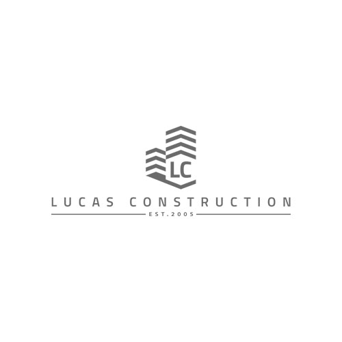 Lucas Construction Design & Build Ltd Logo