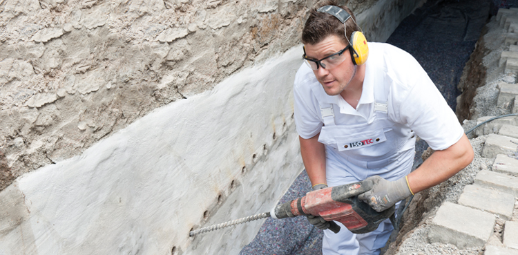 ISOTEC-Fachbetrieb Abdichtungstechnik Hornik GmbH