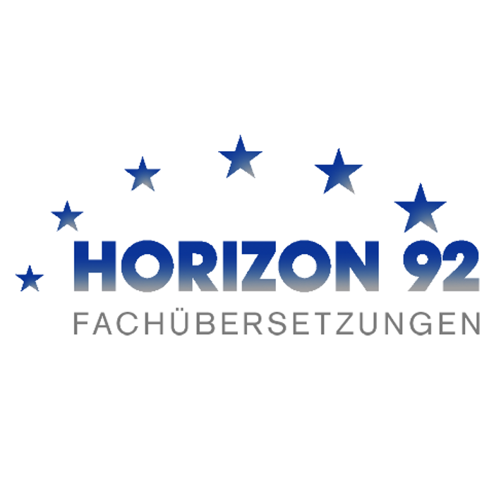 Bild zu Horizon92 Fachübersetzungen in Overath