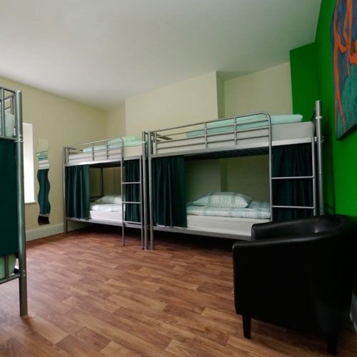 Greenman Affordable Accommodation - Chepstow, Gwent NP16 5EP - 01291 626773 | ShowMeLocal.com