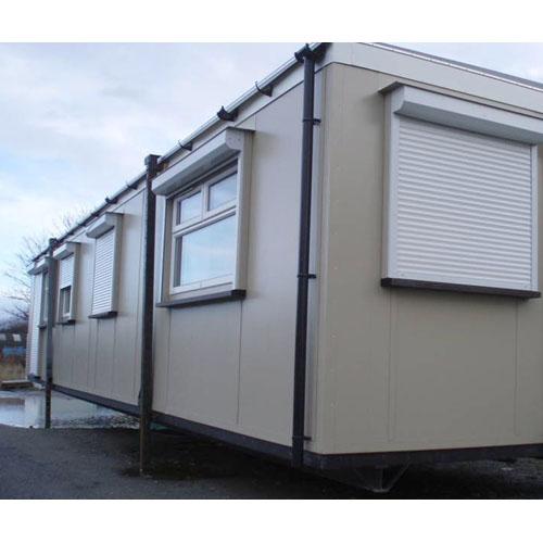 4M Portable Buildings Ltd