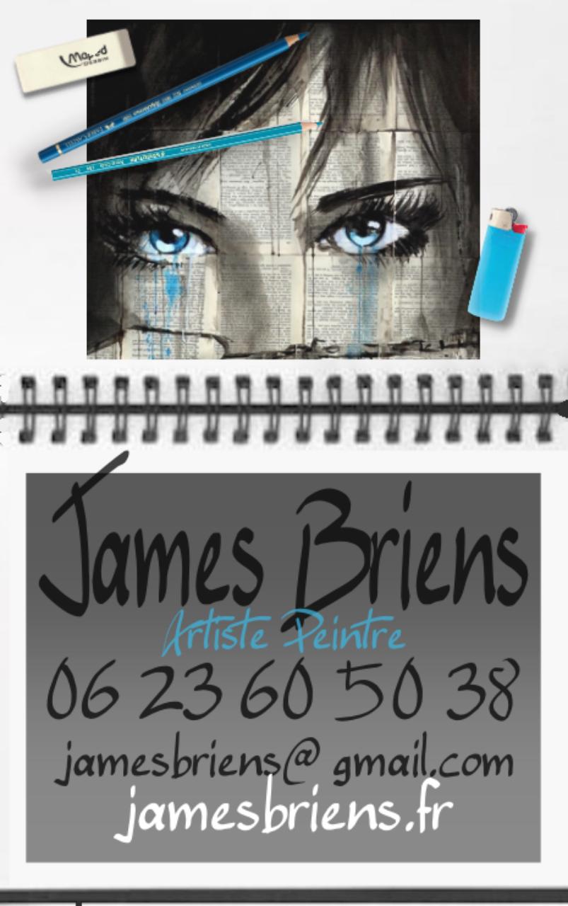 James Briens
