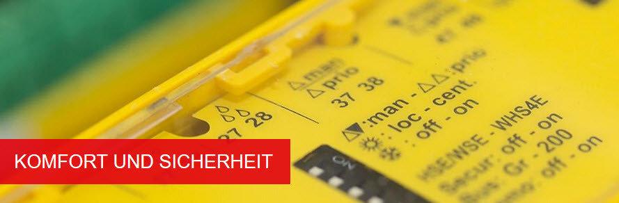 Schriber Elektro AG