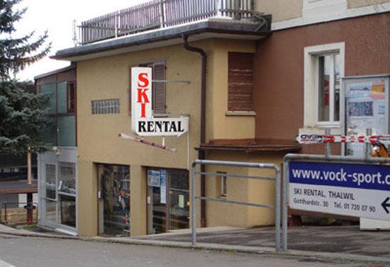 A.Vock Ski Rental GmbH