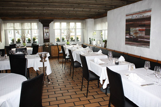 Restaurant zum Doktorhaus
