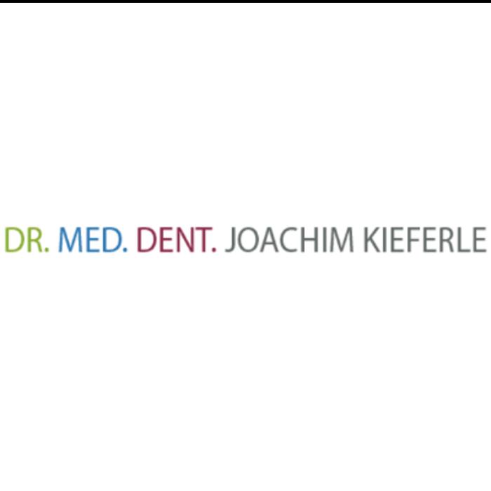 Bild zu Dr. Joachim Kieferle Fachzahnarzt für Kieferorthopädie in Riedlingen in Württemberg