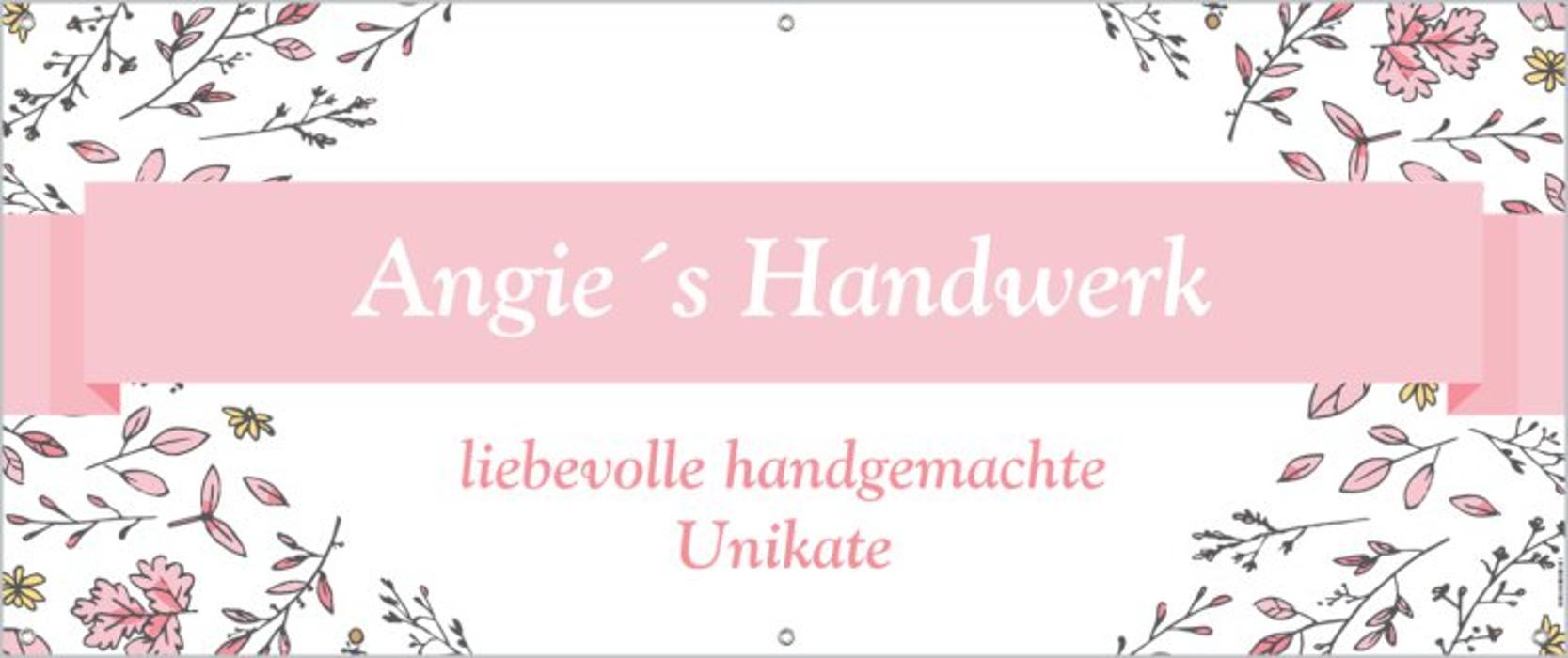 Bild zu Angies Handwerk in Frankfurt am Main
