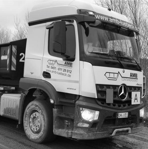 AMB Anlagen- & Maschinenbau GmbH & Containerdienst