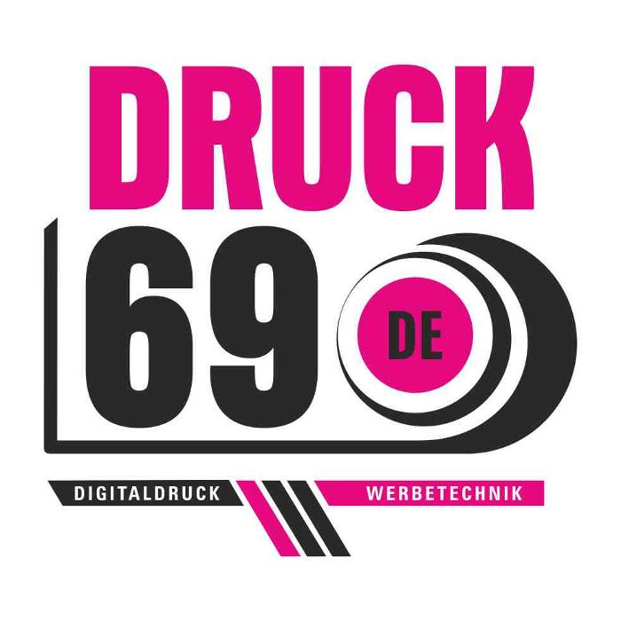 Bild zu Druck69 Digitaldruck und Werbetechnik in Neukieritzsch