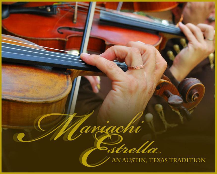 Mariachi Estrella - Austin, TX