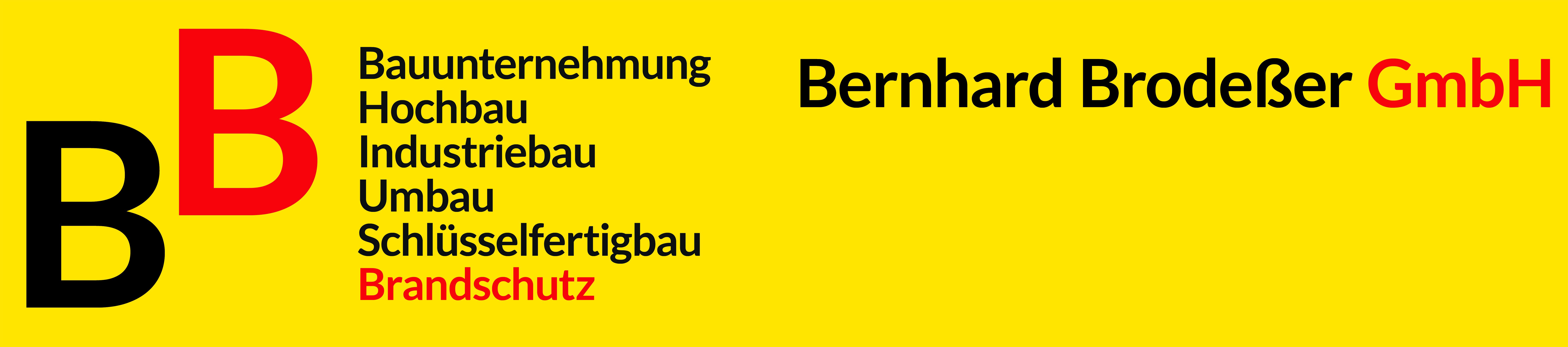 Bernhard Brodeßer GmbH